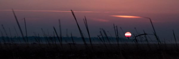 Sonnenaufgang vor dem Leuchtturm Böhl MK_2018-22-_1MK0125