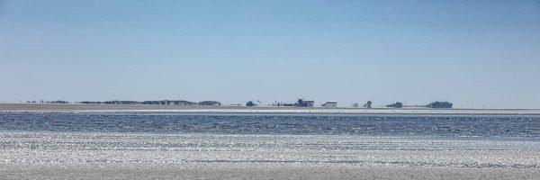 Sandbank Ording