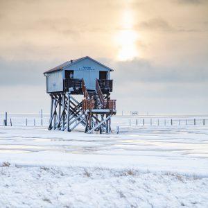 Pfahlbau im Schnee - M_Kunze_2017-17-_1MK9539