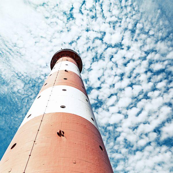 Leuchtturm No XI