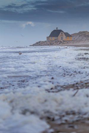 Nordjütland Gamle Skagen - No. I