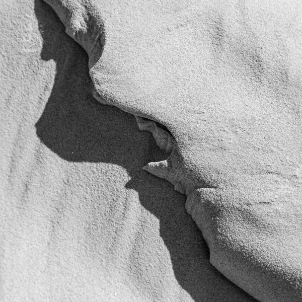 St Peter-Ording - Sand & Schatten No. XXV