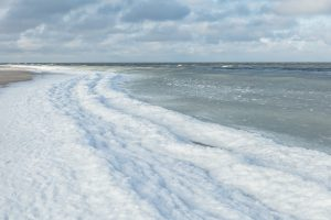 Amrum Norddorf - Winter No. XLIII