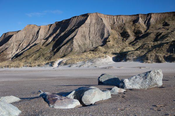 Mitteljütland – Bovbjerg Kliff – No. V