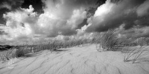 Sylt - List - Dünen, Strandhafer & Wolken No. XI